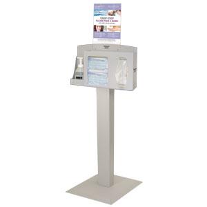 Bowman Cover Your Cough Compliance Kit Bowman BD101-0012