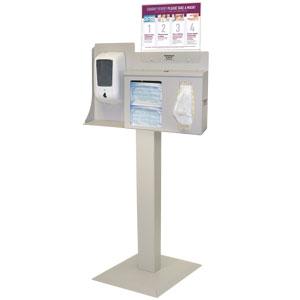 Bowman Cover Your Cough Compliance Kit Bowman BD106-0012