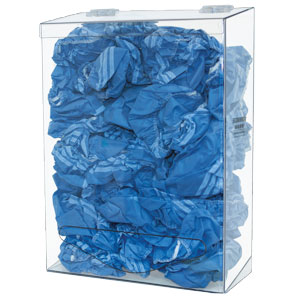 Bowman Bulk Dispenser - Tall Single Bin Bowman BP-011