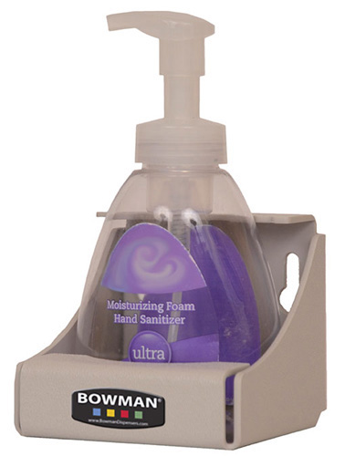 Bowman Bottle Holder - Universal - Hand Gel Bowman BW100-0212