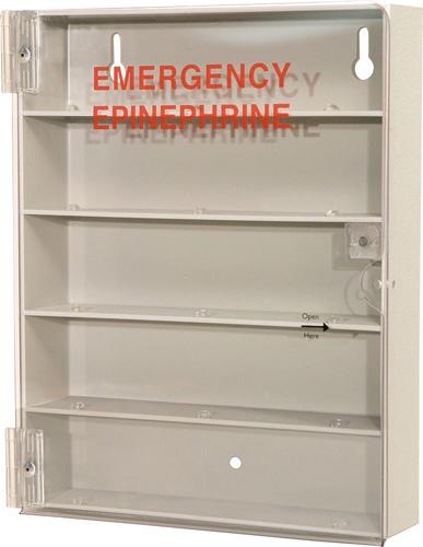 Bowman Epinephrine Injector Dispenser - 5 Bowman ED-750