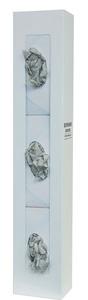 Bowman Glove Box Dispenser - Triple - Space Saver Bowman GB-068