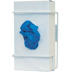 Bowman Glove Box Dispenser - Single, Pack of 2 Bowman GL011-0613