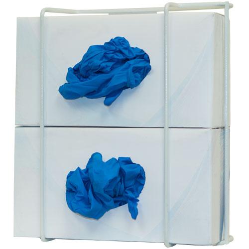 Bowman Glove Box Dispenser - Double, Pack of 2 Bowman GL022-0613