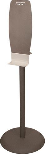 Bowman Hand Sanitizer Floor Stand Bowman KS102-0029