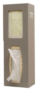 Bowman Infection Prevention Station Accessory - Hand Sanitizer Floor Stand Bowman KS123-0529
