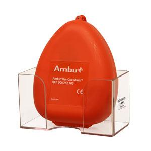 Bowman CPR Mask Dispenser Bowman NC010-0111