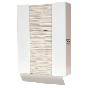 Bowman Towel Dispenser Bowman TB-003