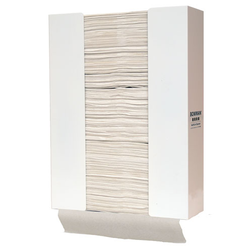 Bowman Towel Dispenser Bowman TB-003